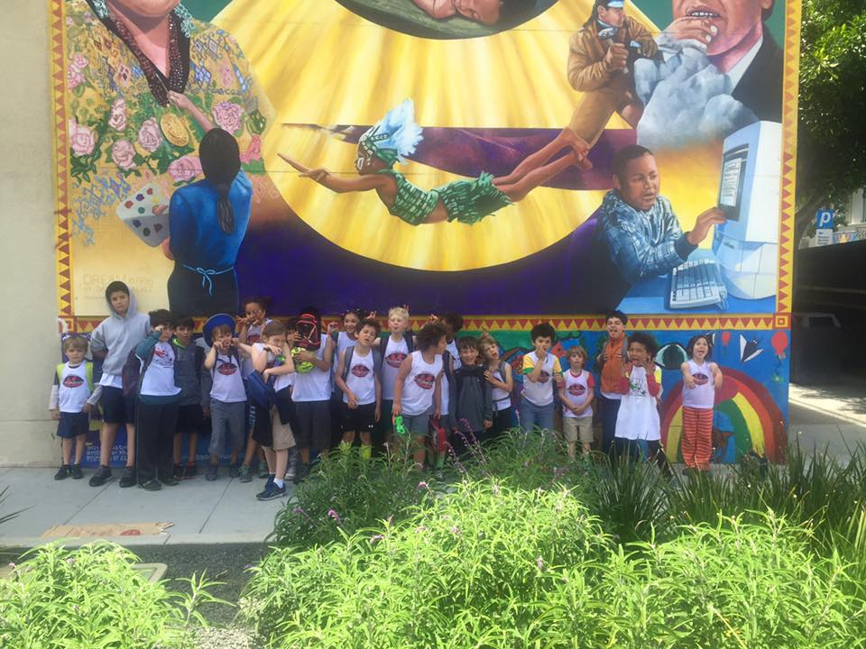 Mural Tours